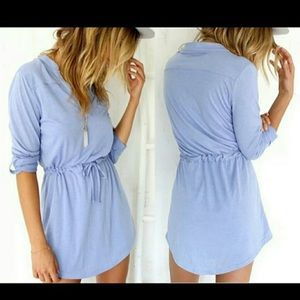 Coverup dress